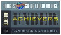 Under Achievers